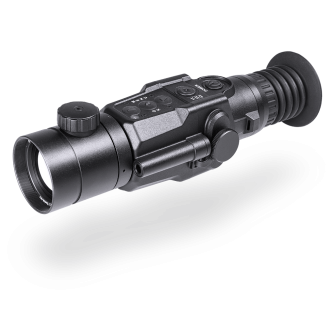 Dedal-T2.380 Hunter v.4.3 (3.5x50, 50Гц, 384х288, 50/F1.2)
