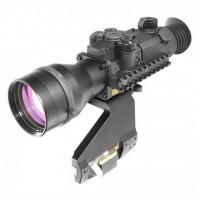 Yukon Phantom 3x50 БК (3x, 50мм F/1,6, сетка Mildot, ИК подсветка 100мВт, 45штр/мм) поколение II+