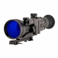 Дедал-450C (4x, 100мм F/1,5, сетка Mildot, ИК подсветка 75мВт, 57штр/мм) поколение II+