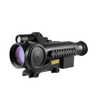 Yukon Sentinel 2,5x50 Prisma (2.5x, 50мм, сетка BDC, 36штр/мм) поколение I