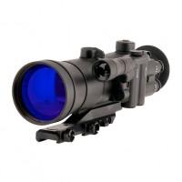 Дедал-180 HR (2.8x, 100мм F/1,5, сетка Mildot, ИК подсветка 75мВт, 50штр/мм) поколение I