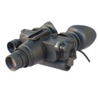 Dedal DVS-8-DK3/bw (3x, 26мм F/1,2, ИК подсветка 75мВт, 64штр/мм) поколение III+
