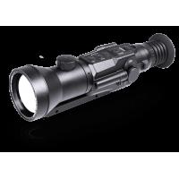Dedal-T4.642 Hunter (3.5x100, 25Гц, 640х480, 100/F1.6)