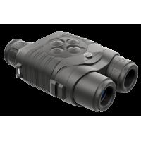 Yukon Signal N320 RT 4.5x28 4x50 (4.5x, 28мм F/1,2, 36штр/мм) поколение I