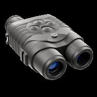 Yukon Signal N340 RT 4.5x28 (4.5x, 28мм F/1,2, 36штр/мм) поколение I