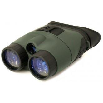 Yukon Tracker 3x42 (3x, 42мм, 36штр/мм) поколение I