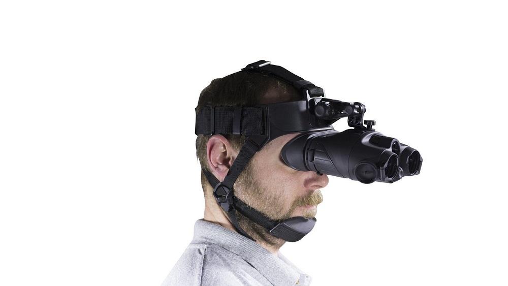 фото Yukon NV-Tracker 1x24 Goggles