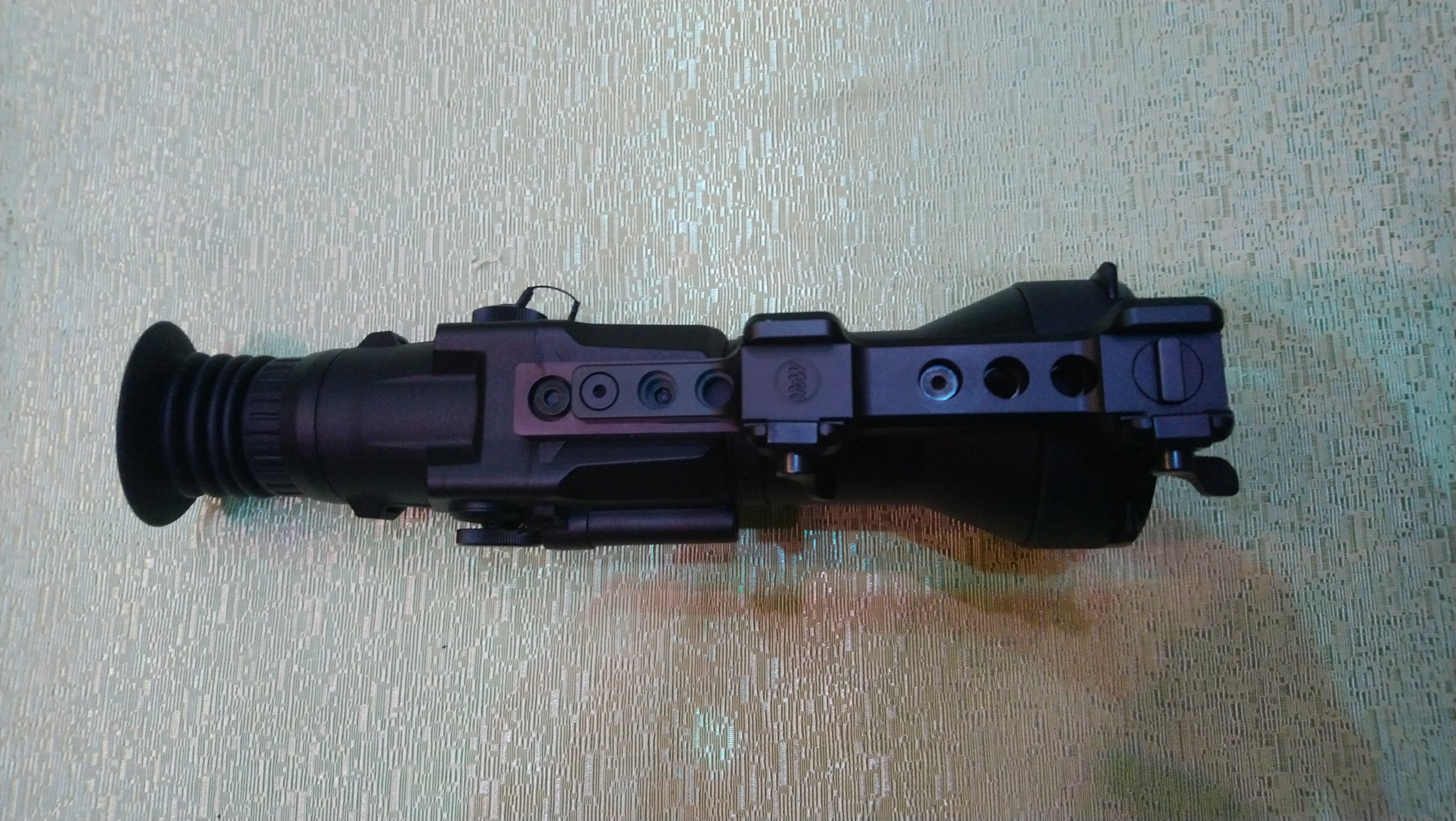 тепловизионный охотничий прицел Dedal-T4.642 Pro