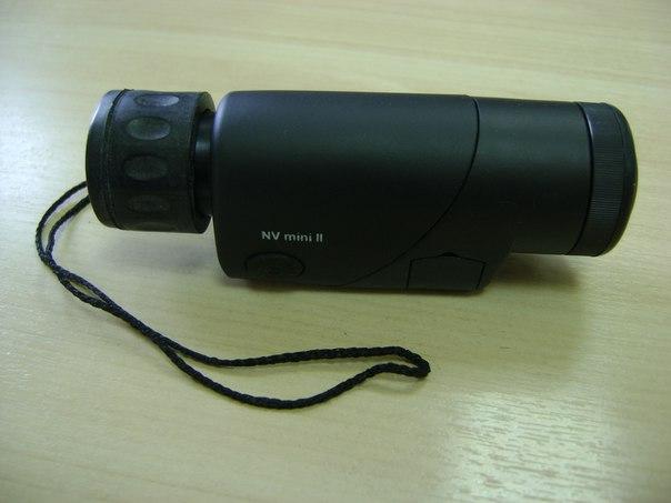 фото монокуляра РОМЗ НЗТ-36М2 (NV mini II)