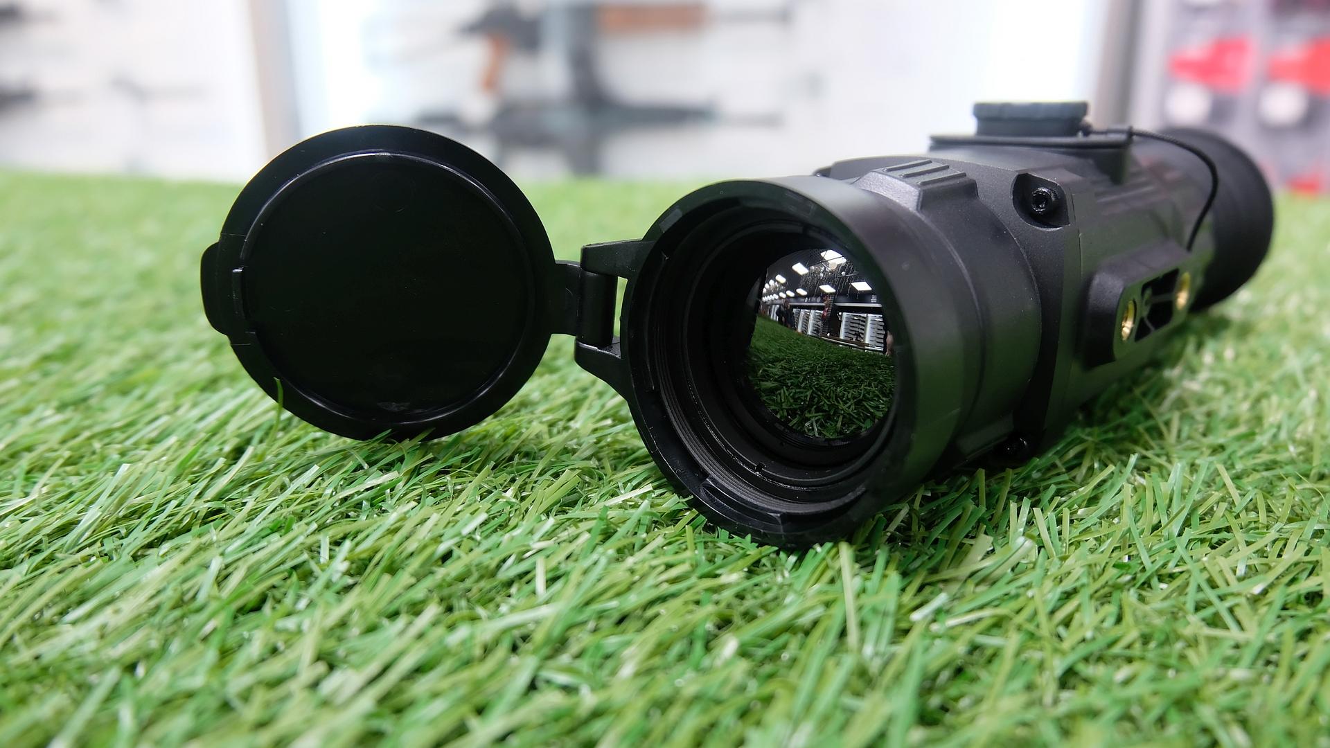 тепловизионный охотничий прицел iRay Aper TS35