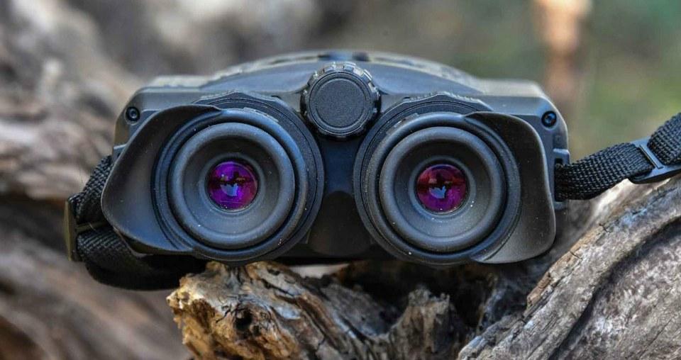 фотография тепловизионного охотничьего прицела Pulsar Accolade XP50