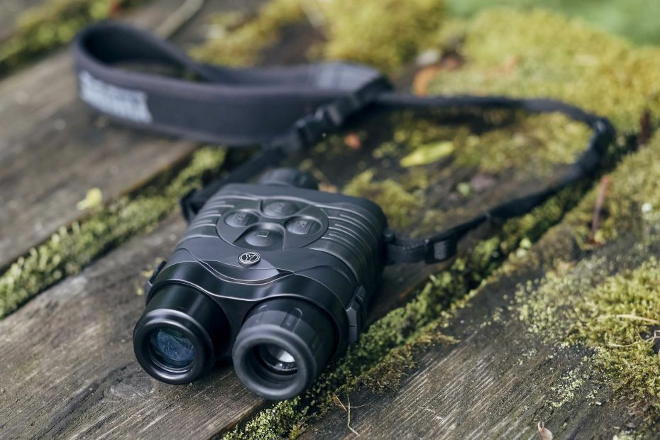 фотография монокуляра Yukon NV Challenger GS 2.7x50