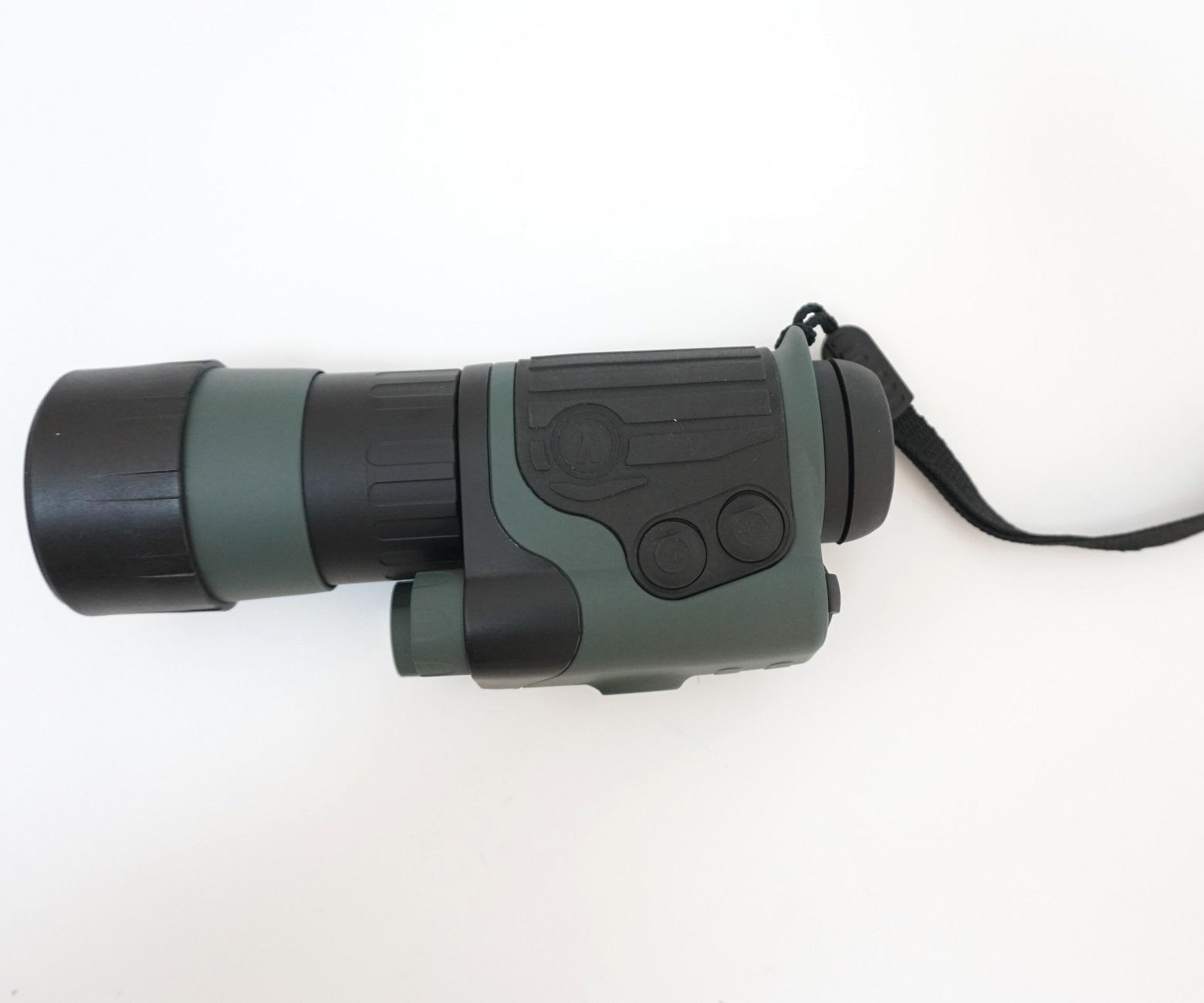 Yukon NV МТ Spartan 4x50